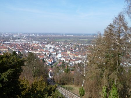 März 2011 Durlach + Turmberg 020