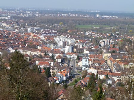 März 2011 Durlach + Turmberg 023