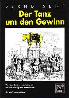 Buch - TanzGewinn gross