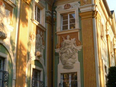 September 2011 M-berg + Schloß Bruchsal 052