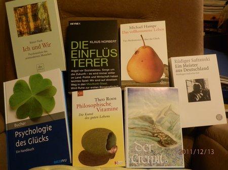 Dezember Bunker-Bücher 001