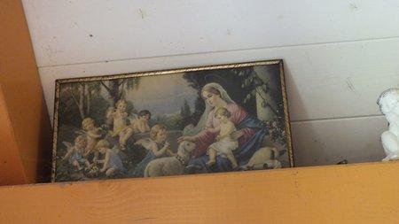 Oktober 2012 - 05 - HSR 30 - Kapelle Obergrombach 009