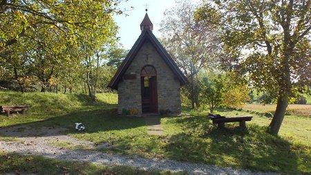 Oktober 2012 - 05 - HSR 30 - Kapelle Obergrombach 019