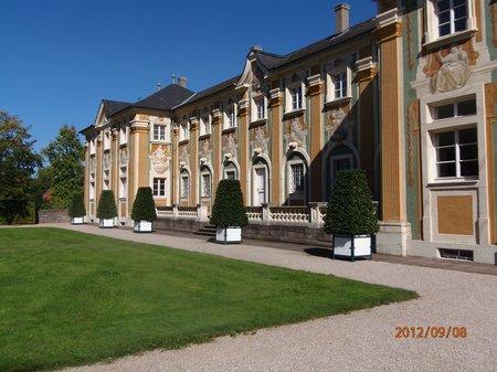 September 2012 - 08 - Olymp 81 Bruchsal-Schloss + Micha-elisberg 001