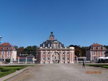 September 2012 - 08 - Olymp 81 Bruchsal-Schloss + Micha-elisberg 008