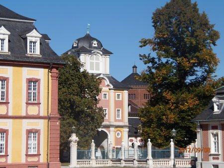 September 2012 - 08 - Olymp 81 Bruchsal-Schloss + Micha-elisberg 010