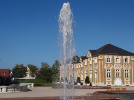 September 2012 - 08 - Olymp 81 Bruchsal-Schloss + Micha-elisberg 061