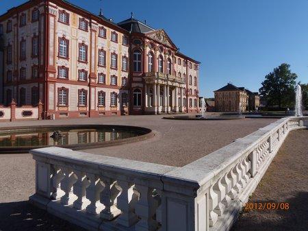 September 2012 - 08 - Olymp 81 Bruchsal-Schloss + Micha-elisberg 084