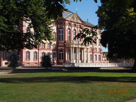 September 2012 - 08 - Olymp 81 Bruchsal-Schloss + Micha-elisberg 093