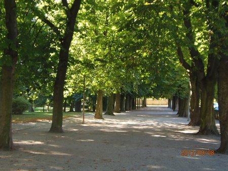 September 2012 - 08 - Olymp 81 Bruchsal-Schloss + Micha-elisberg 095