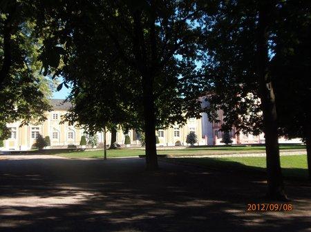 September 2012 - 08 - Olymp 81 Bruchsal-Schloss + Micha-elisberg 096