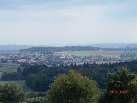 September2012 - 1 - Olymp 810 - Obrigheim + Odenwald + Obergromb 046