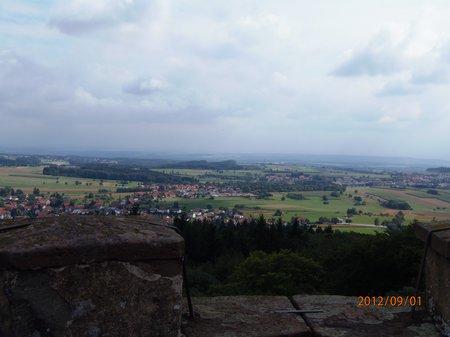 September2012 - 1 - Olymp 810 - Obrigheim + Odenwald + Obergromb 072