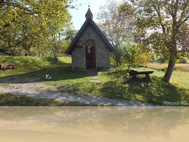 Kapelle Obergrombach