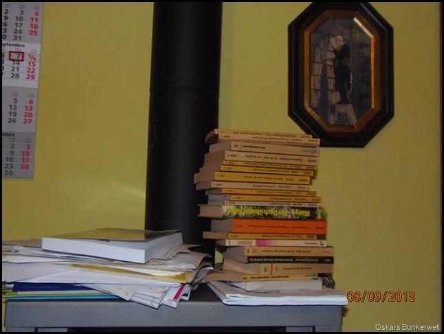Bücherfund
