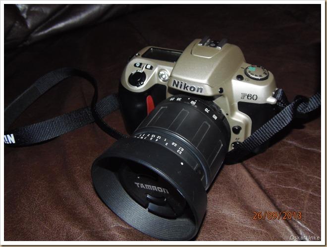 altes Kameras