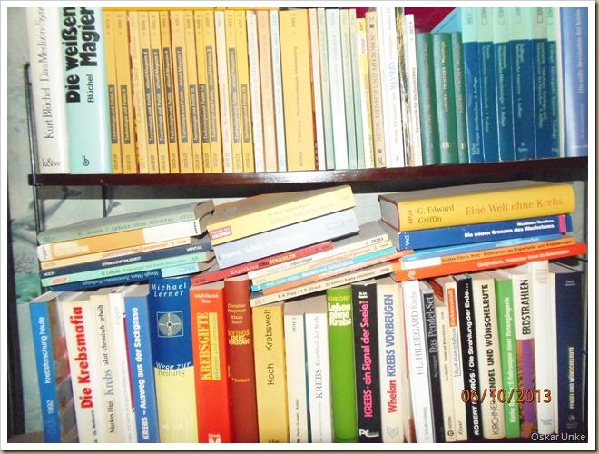 Medizinbücher