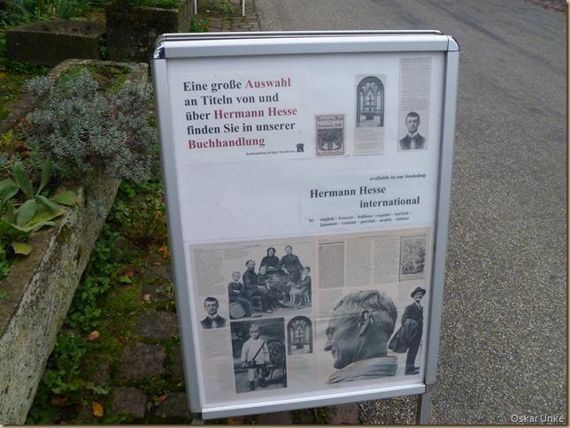 Klosterbuchhandlung Krueger in Maulbronn