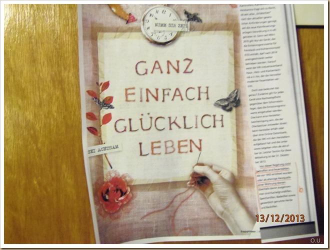 Dezember 2013 - 13 - Olymp 810 - Bunker - neue Bücher 016
