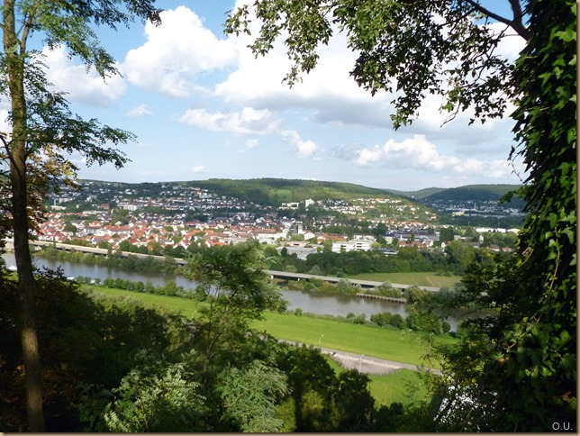 September 2010 - Obrigheim   Neckar 011