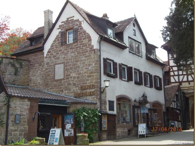 Klosterbuchhandlung