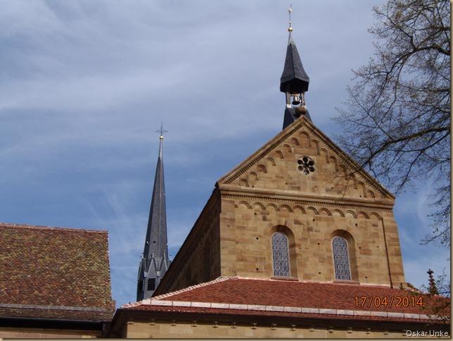 Details Kloster Maulbronn