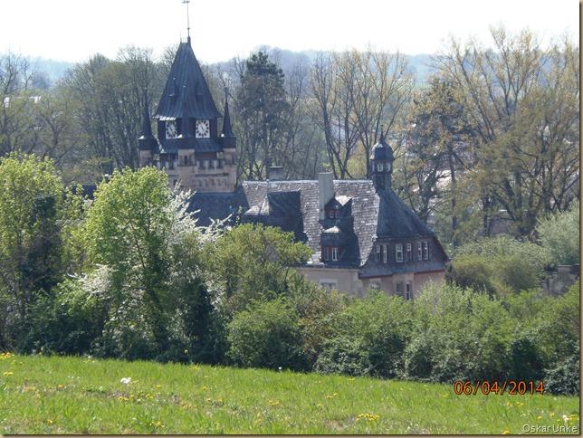 Schloß Gondelsheim