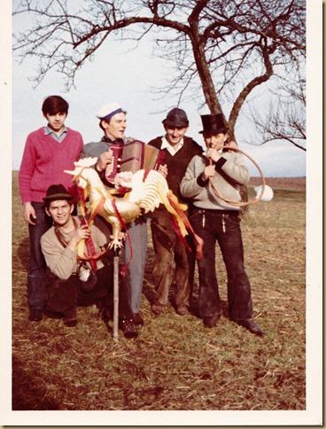 Odenwald Musikanten Schloßau