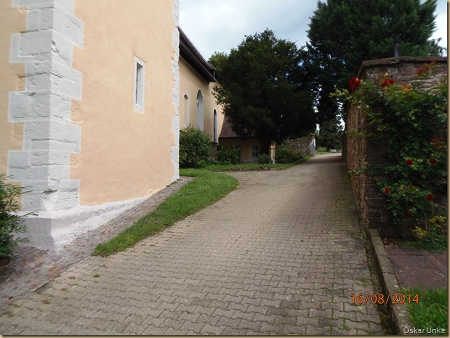 Ev Kirche Köinigsbach