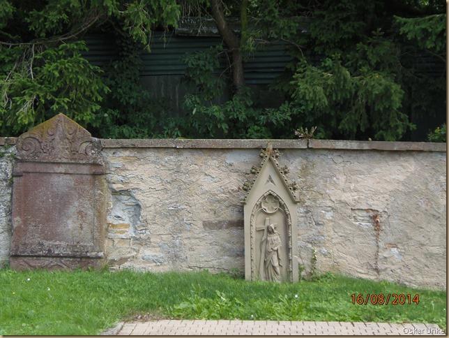 Friedhof Königsbach