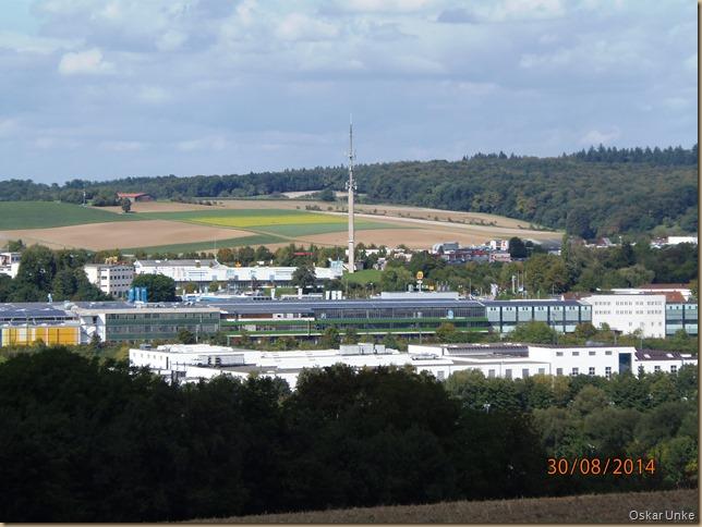Diedelsheimer Höhe
