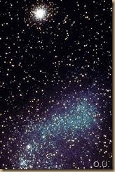 Wunder des Nachthimmels