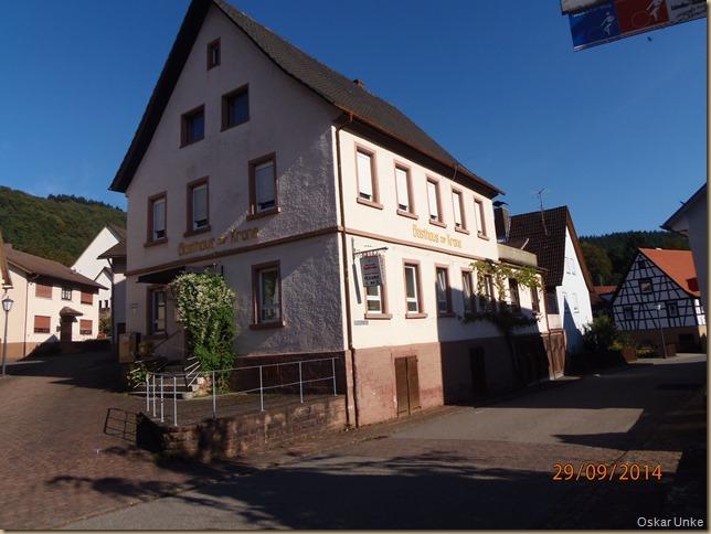 Dorfbild Guttenbach