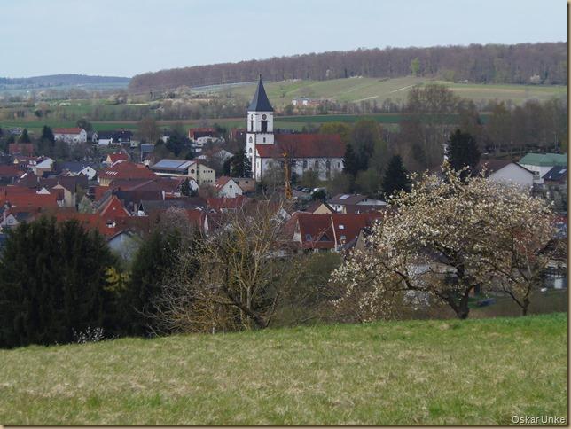 Wössingen Ev. Kirche