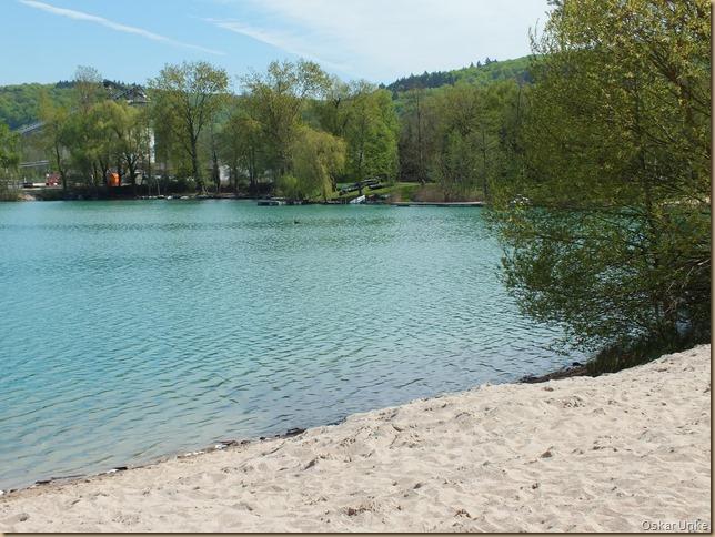 Weingarten Baggersee 2