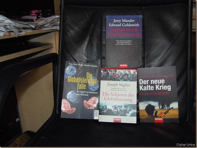 Bücher- und Lesezyklus 3