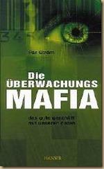 Buch Die Überwachungsmafia