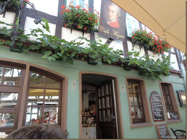Eschwege Innenstadt