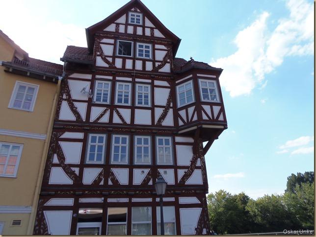 August 2015 - Olymp 810 - Fachwerkhaus in Eschwege 150