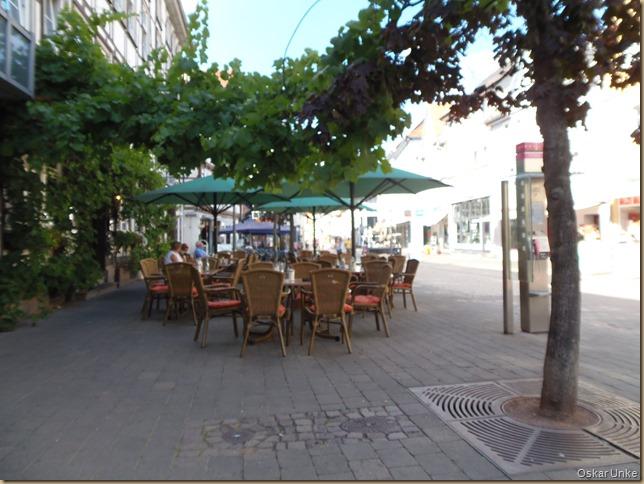 August 2015 - Olymp 810 - Fußgängerzone in Eschwege 142