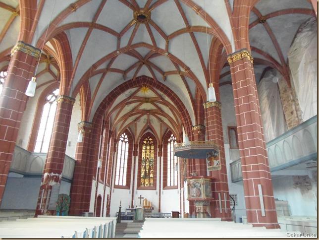 St. Katharina Kirche in Eschwege