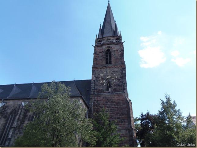 August 2015 - Olymp 810 - Kirche in Eschwege 135