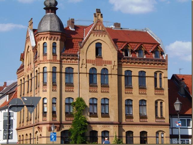 August 2015 - Olymp 810 - schönes Gebäude in Eschwege 149
