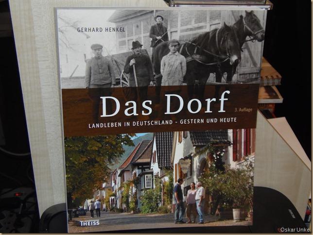 Buch Das Dorf
