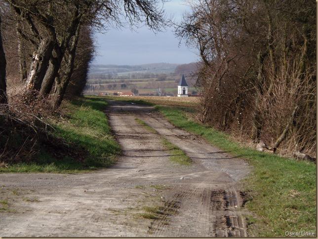 Steigweg