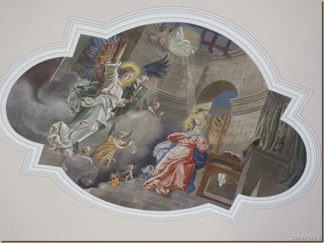 Michaelskapelle Gemälde
