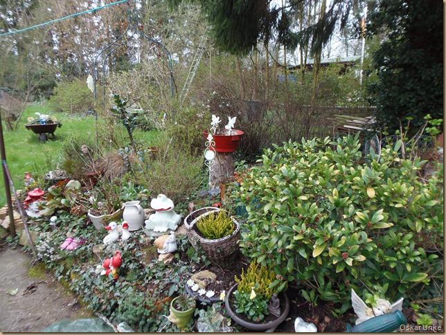 Gartenwelt 2016 Frühjahr