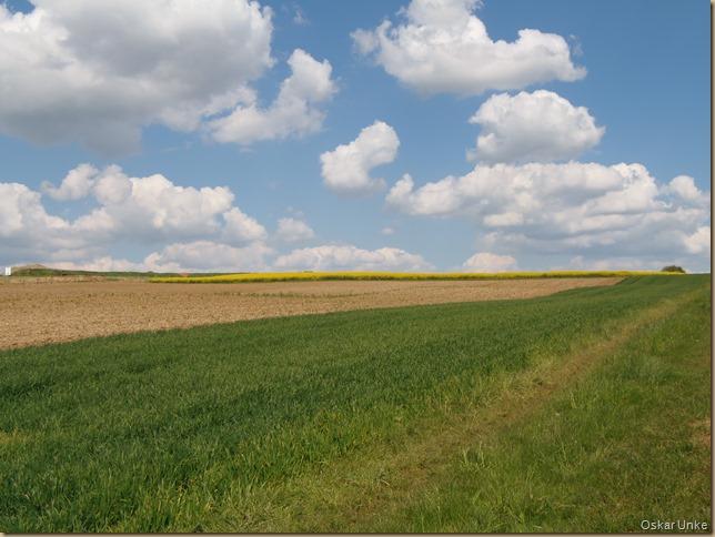 Landschaftsweite