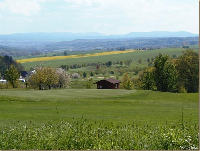 Wössinger Golfplatz
