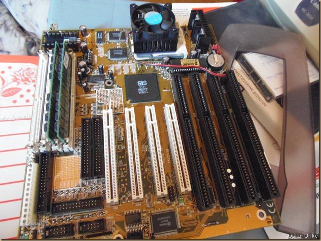 Computerreste